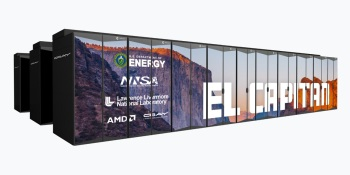 AMD's top supercomputer wins are a big moment in 'heated competition'