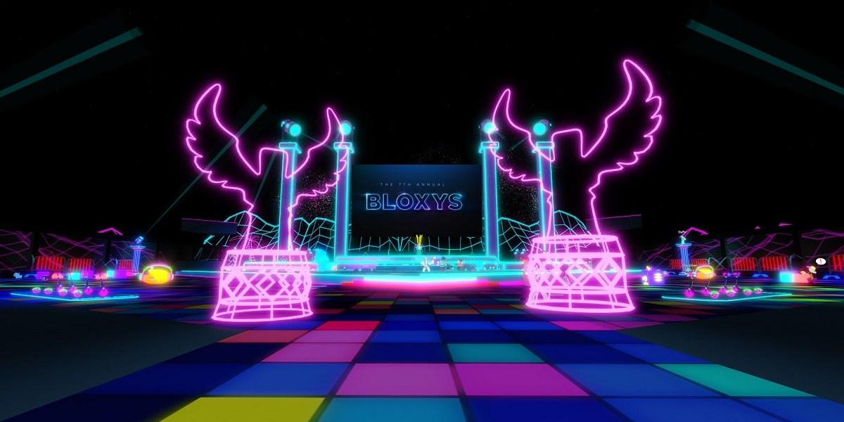 Bloxy Awards 2020