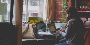 Stuck at home? 5 tips for creating a productive work-from-home policy