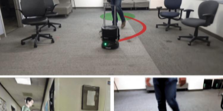 Google Berkeley robot AI