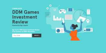 Digital Development Management acquires Digi-Capital's game-data platform
