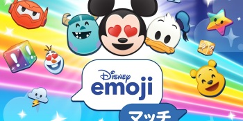 Disney Emoji Blitz is bound for Japan.