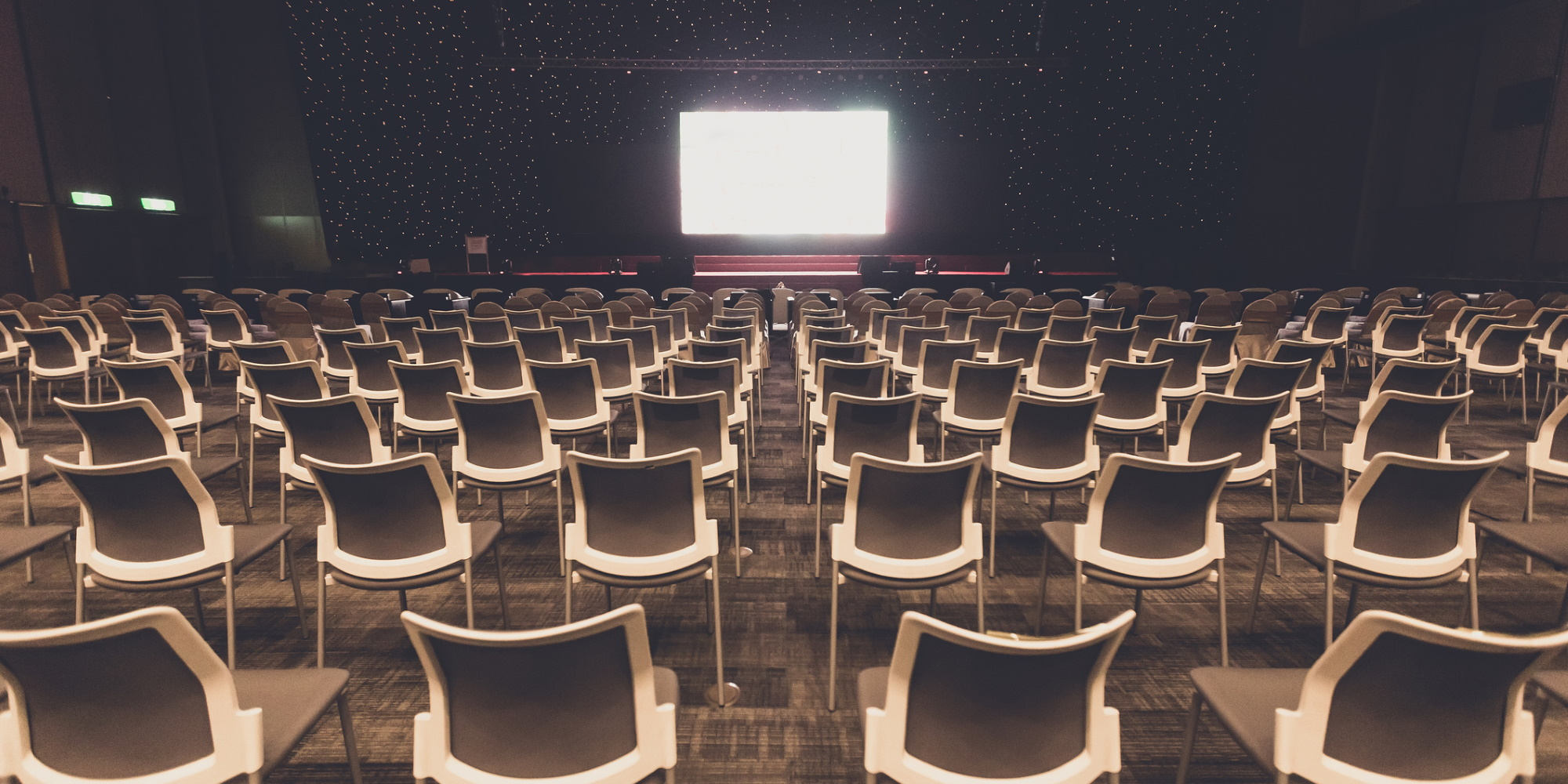 Virtual Events Are The New Normal Here S How To Plan One Venturebeat