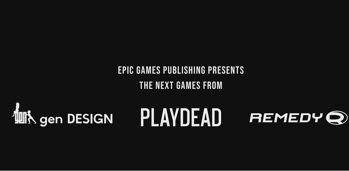 Epic Games will publish new titles from the makers of The Last Guardian, Limbo, and Control - VentureBeat