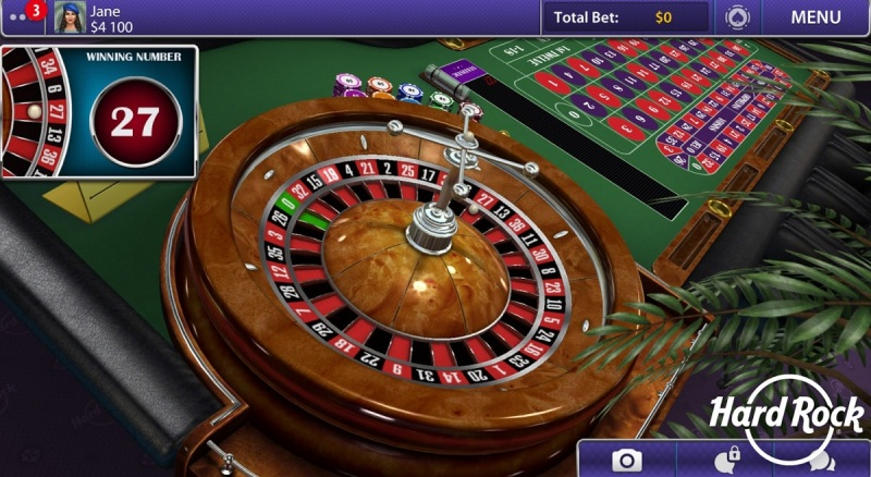 You can play roulette in the Hard Rock Blackjack app.  Social casino games drive KamaGames' 2020 revenue up 38% to $125.1 million hard rock 3