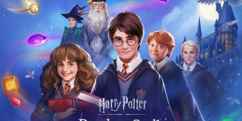 Zynga unveils Harry Potter: Puzzles & Spells match-3 mobile game