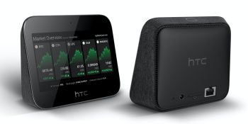 HTC reveals Exodus 5G Hub, a secure router that can run a Bitcoin node