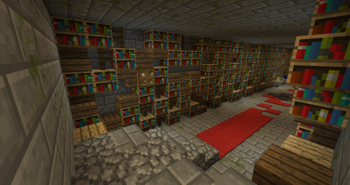 Minecraft Marketplace adds Education section with free material - VentureBeat