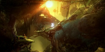 Ori and the Will of the Wisps comes to Switch