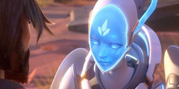 Overwatch reveals that Echo will be its next hero