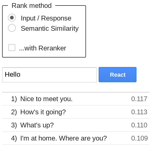 Google Semantic Reactor