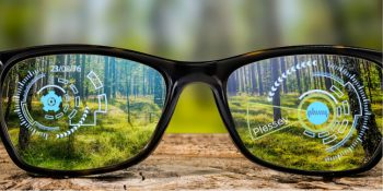 Facebook and Plessey pair on consumer AR glasses with microLED screens