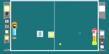 Atari's Pong Quest turns the classic paddle game into an RPG