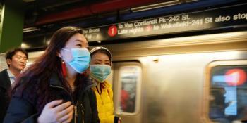 White House seeks tech companies' AI to combat coronavirus outbreak