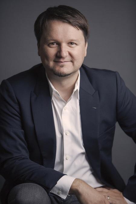 Mihai Pohantu is CEO of Amber.