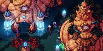 Sea of Stars is a gorgeous retro-RPG from The Messenger studio Sabotage