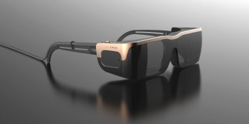 GiveVision and Sony promise compact glasses for visually impaired users