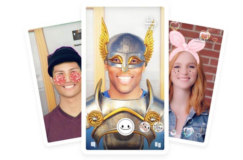 Snapchat Launches Lens Net Builder To Simplify AR Advert Creation 12