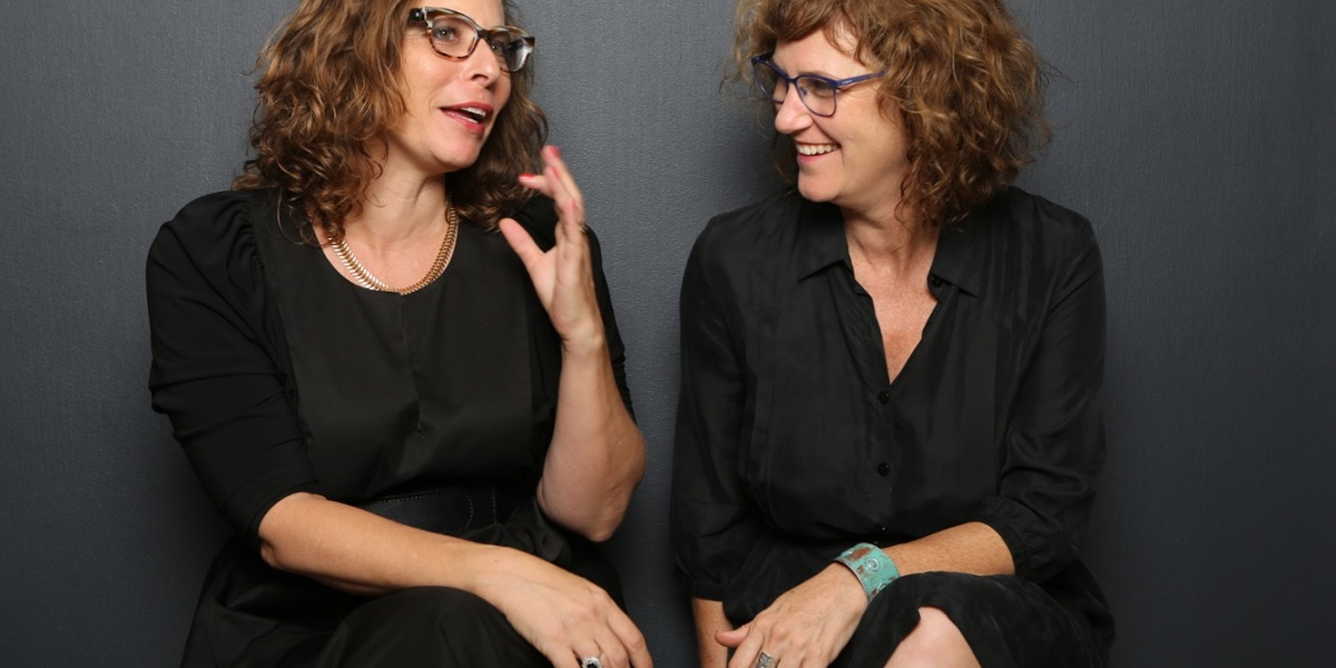 Anat Shperling and Yifat Anzelevich started Toya to make games for girls.