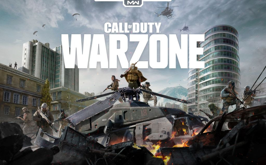 Call of Duty: Warzone hits 75 million downloads in less than 5 months - venture beat