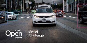 Waymo expands autonomous driving data set and launches $110,000 challenge