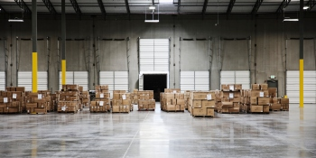 Curri nabs $6M for tech-powered last-mile construction logistics