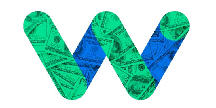 Waymo money logo