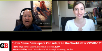 IGDA executive director: Subscription game services 'make a lot of sense' in a pandemic