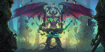 Blizzard explains the challenge of creating Hearthstone's first new class
