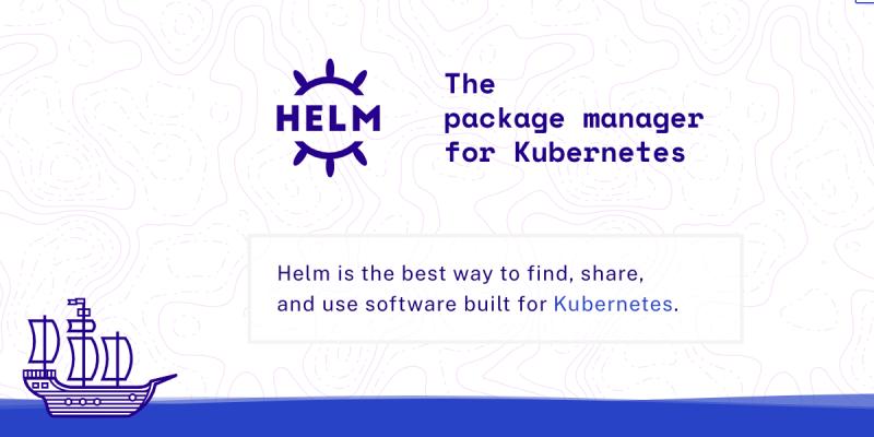 Cloud Native Computing Foundation Helm