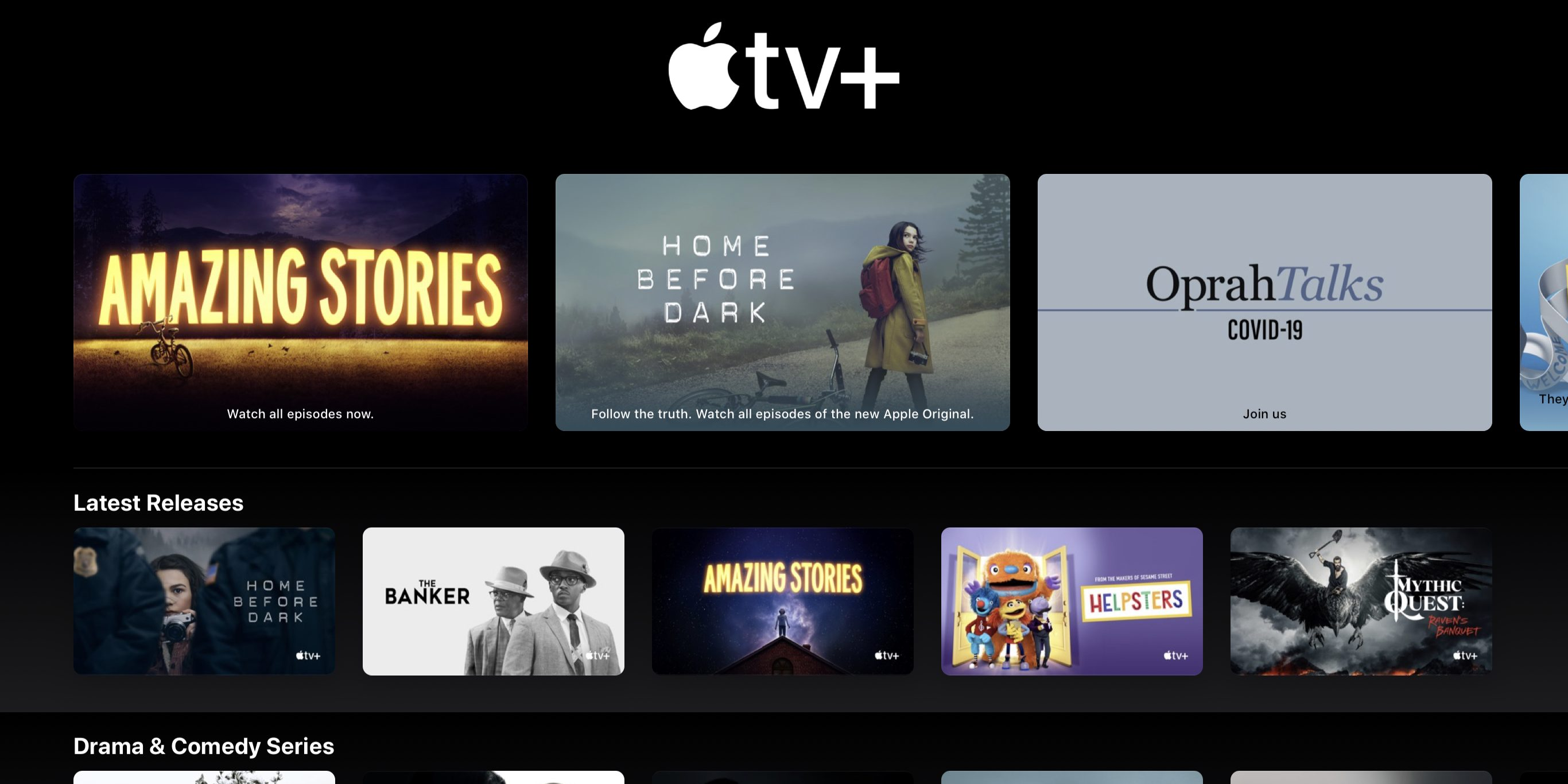 Apple TV+ widens free access as Disney+ passes 50 million ...