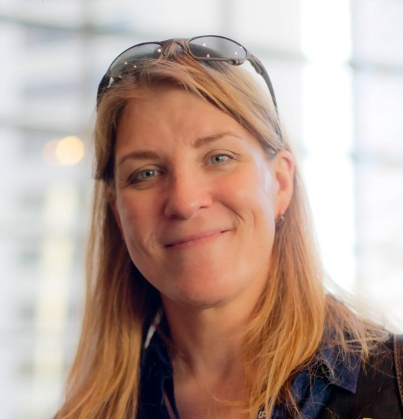 Kate Edwards is executive director of the Global Game Jam and founder of Geogrify.
