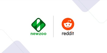 Newzoo will extract analytics insights from Reddit's gamers
