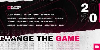 Players Ntwrk unveils digital pop culture entertainment programs on Twitch