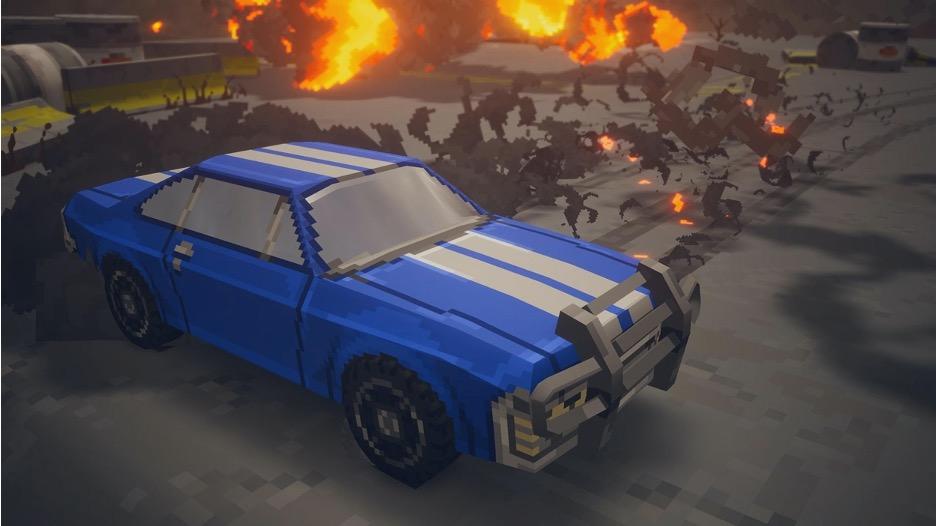 Thunder Rally PC Game