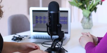 Learn how to start a podcast with this $45 online training bundle