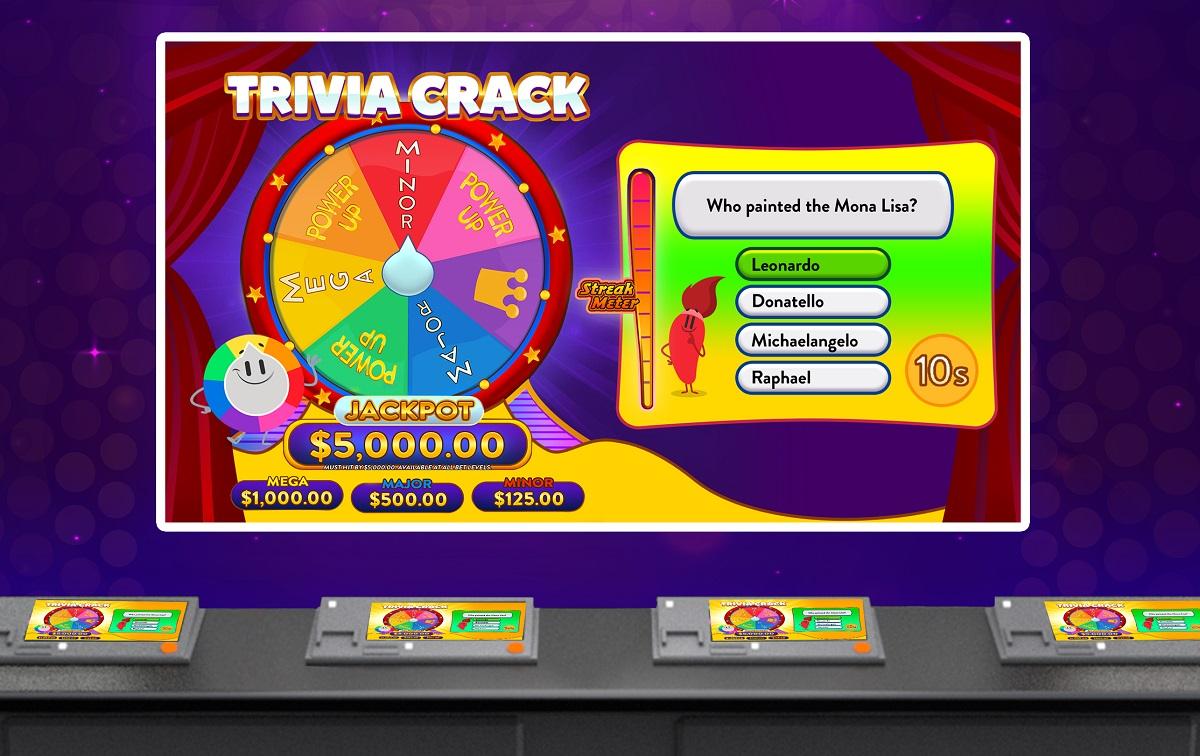 Trivia crack slot machine free play