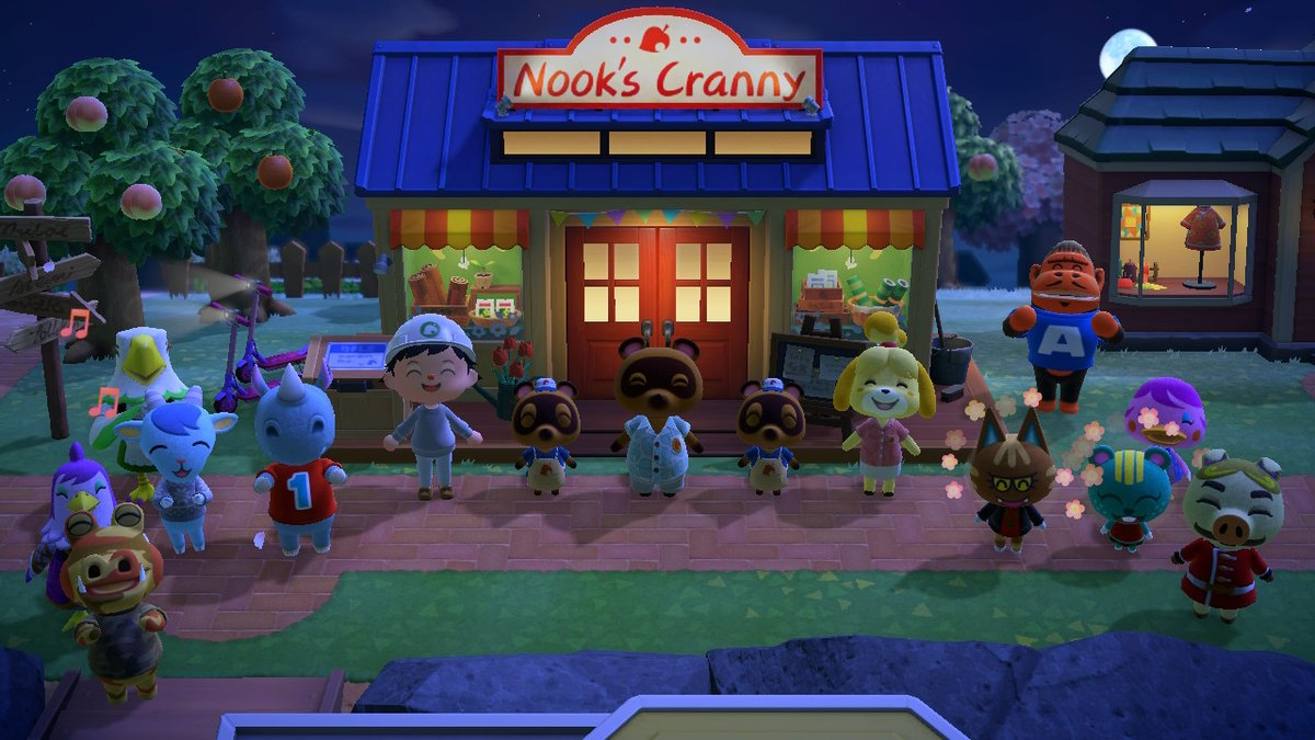 6 Weeks With Animal Crossing New Horizons Reveals Many