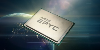 AMD launches 3 2nd generation Epyc processors with 50% lower cost of ownership