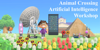 AI Weekly: Animal Crossing, ICLR, and the future of research conferences online