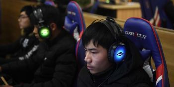 Taking gaming in Southeast Asia to new heights