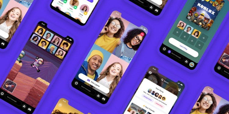 Bunch is a social app that brings gamers together.
