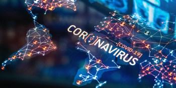 The surge of sensationalist COVID-19 AI research