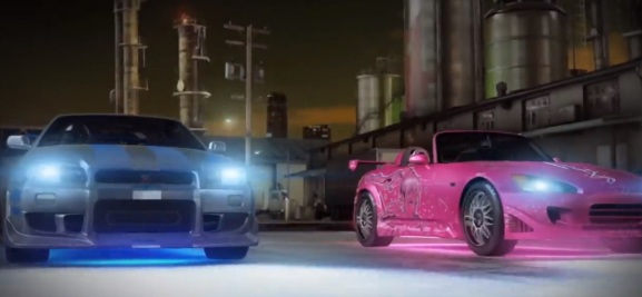 Fast & Furious cars are coming to CSR 2 again.
