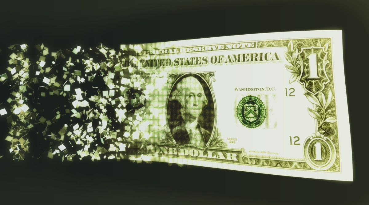 A digital dollar — why, how, and why now - RapidAPI