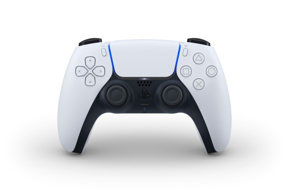 Sony PlayStation 5 controller, the DualSense.