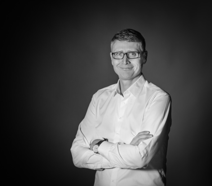 Michael Broda is CEO of ESPL.