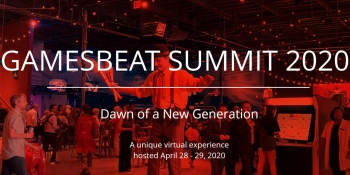 How to watch GamesBeat Summit 2020