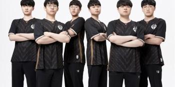 Gen.G bets on South Korea's League of Legends esports franchises