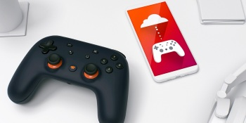Google stops Stadia game development and closes its studios